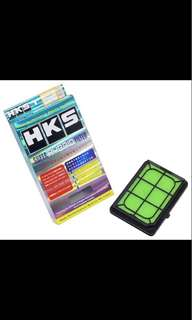 HKS Super Hybrid Filter for Honda Shuttle