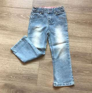 Branded Levi's Jeans Bottom Kids Children Girls