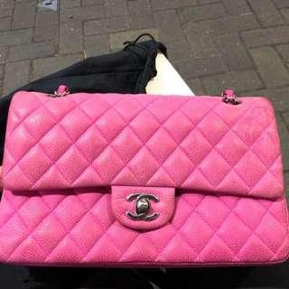 特價❗️Chanel Shoulder Bag 2.55 (25cm) Matelasse Bag