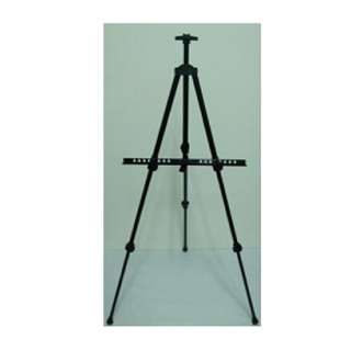 Easel Stand Black for Rental