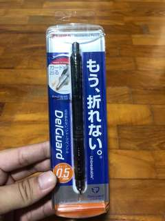 Spring cleaning - Delguard Pencil