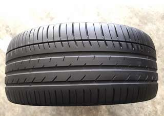 245/40/18 Kumho Ecsta KU39 Tyres On Sale