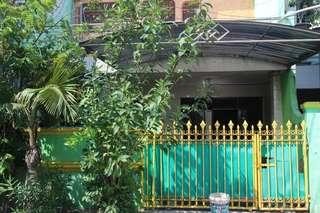 Jual Rumah 2 Tingkat Jakarta Utara dekat akses tol