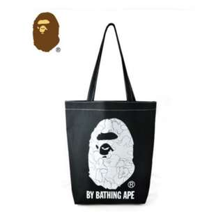 Japan Magazine Limited Edition Bape Bag For Sale