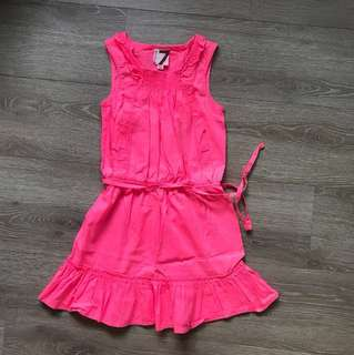 Cotton On Kids Girls Dress