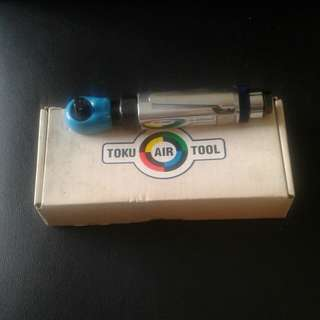 TOKU AIR TOOL (Made in Japan)