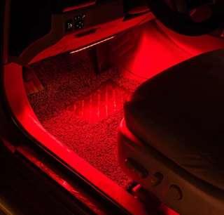 7色LED燈帶