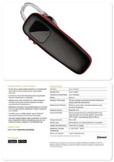 BNIB! Platronics M70 Bluetooth
