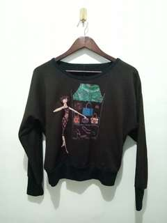 ❗[3 for 100] Brown Long Sleeves