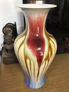 Nice Flowers Vase