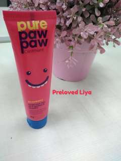 Pure Paw Paw Pelembab
