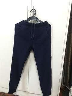 Uniqlo Jogger Pants (2 pairs)