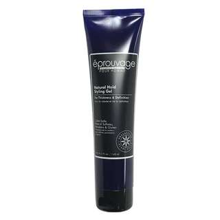 PO Eprouvage Men's Natural Hold Styling Gel 5oz