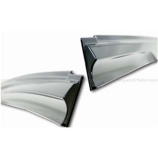 honda brv city jazz hrv civic mugen door visor