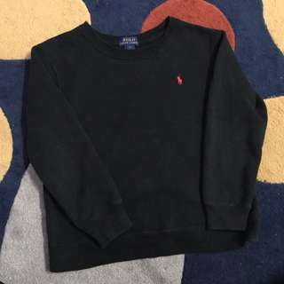 Authentic Polo Ralph Lauren Sweatshirt💯