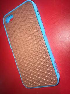 Vans off the Wall iPhone 5/5s phone case