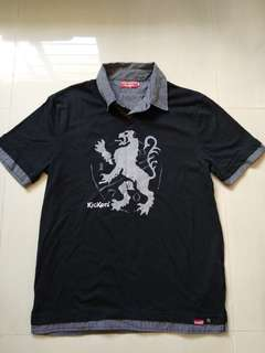 Men's Polo short sleeve shirt