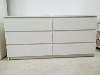 Ikea Chest Of Drawers $120