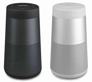 SHARE Bose SoundLink Revolve Bluetooth Speaker