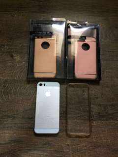 Preloved Iphone 5/5s Cases