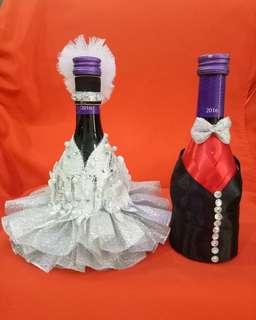 Botol pengantin