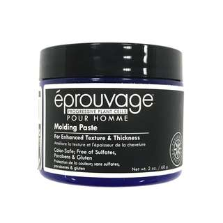 PO Eprouvage Men's Molding Paste 2oz