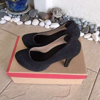 Ninki Inchi High Heels-free postage