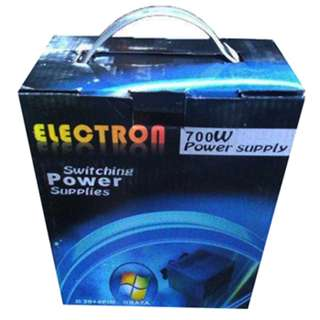 Electron Power Supply Generic 700w