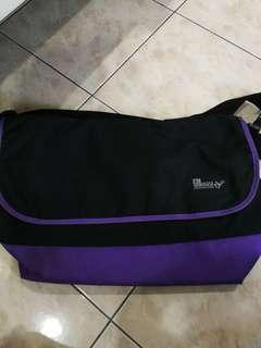 Sports sling Bag