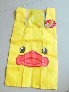 B.duck 環保袋 (摺疊式,正貨)
