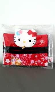 Hello Kitty Pocket Tissue Holder