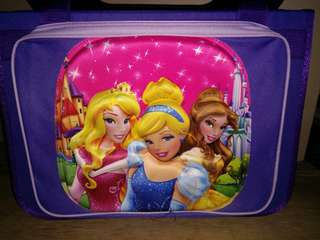 limited edition trolley bag for kids w/ free tumbler
