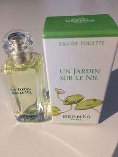 Hermes Un Jardin Sur Le Nil 7.5ml