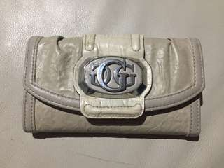 Guess PU Leather Wallet