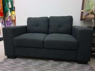 Sofa $100 need to let go! Clearing space.