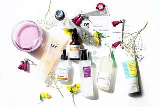 Skincare Products From Korea