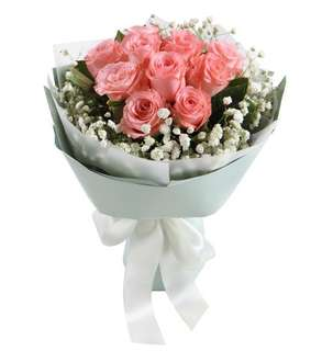 Roses Bouquet / flower bouquet / sweet gifts surprise