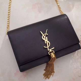 YSL Kate Tassel Chain Bag