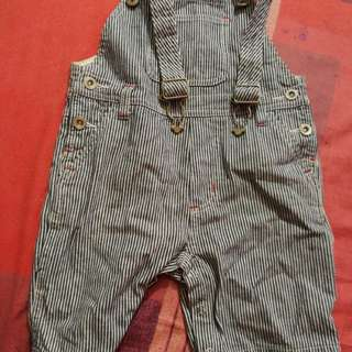 GUESS Romper 24mth