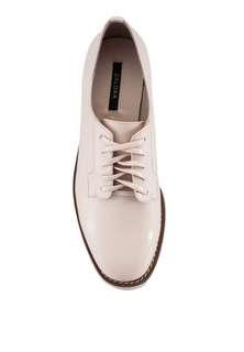 Platform Derby Shoes from ZALORA