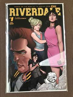 Riverdale issue no.1