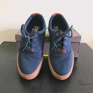 Everlast Shoes (Navy Blue)