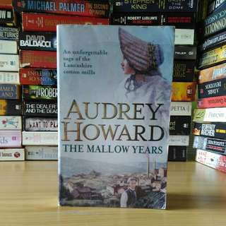 the mallow years - audrey howard
