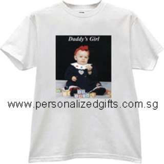 Customized Tshirt instant print in 30mins