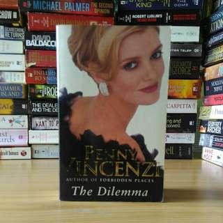 the dilemma - penny vincenzi