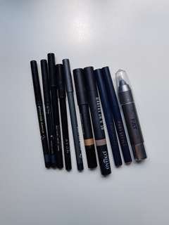 Massive Pencils Sale! NYX Nudestix eyeko Pony Effect Bobbi Brown