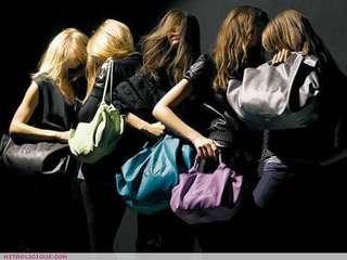 Loewe Nappa Aire Bag