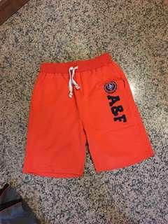 Shorts A & F