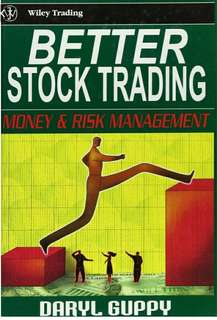 Better Stock Trading by Darly Guppies