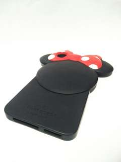 Kate Spade New York Minnie Mouse Oppo R9 Plus phone cover.